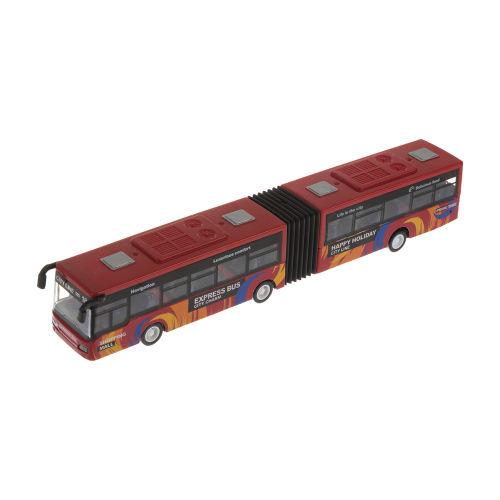 ماشین بازی مدل Bus- R